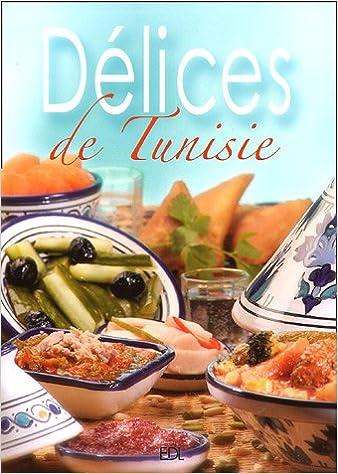 livre de cuisine tunisienne gratuit