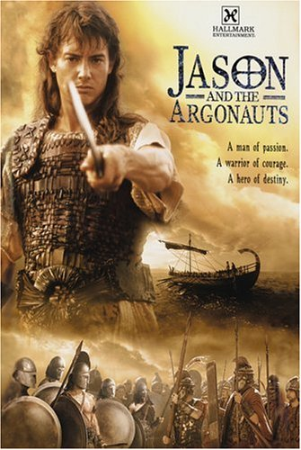 Jason and the Argonauts by Jason