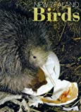 New Zealand Birds, Don Brathwaite and Don Hadden, 1877246077