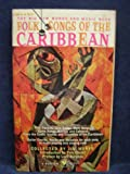 img - for Folk Songs of the Caribbean book / textbook / text book