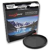 Filtro para Câmera Densidade Neutra ND-8 - Fotobestway 62mm