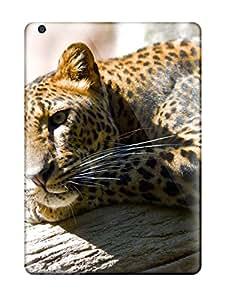 Theodore J. Smith's Shop New Jaguar Tpu Case Cover, Anti-scratch Phone Case For Ipad Air