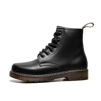 Boots Shoe HommeFemme DY Et Bottes Martin YZ d d'automne 2EHDI9