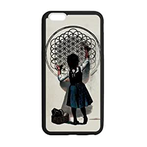 BMTH Custom Phone Case Hard Phonecase Cover for iPhone6 Plus 5.5inch TOOT0 Case