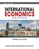 International Economics, Dominick Salvatore, 0470505826