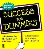 Success for Dummies, Zig Ziglar, 0762407514