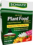 All Purpose Liquid Plant Food 10-15-10