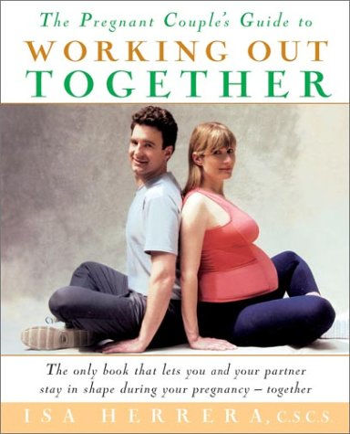 The Pregnant Couple's Guide To Working Out Together