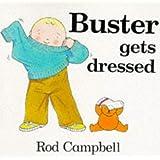 Buster Gets Dressed
