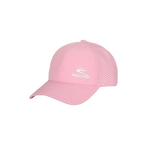 Amazon.com   Cobra Golf 2017 Women s Cobra Golf 2017 LADIES Hat PINK ... 16994eab3f3