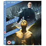 Priest / Legion Double Pack [Blu-ray]