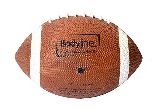 BODYLINE Miniball Pelota de rugby clasificó colores Accesorios Deportes Diversos