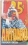 Morpion circus par San-Antonio