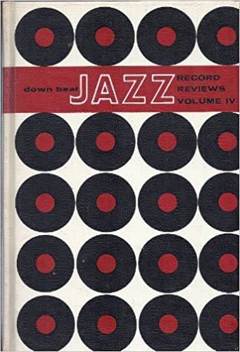 Down Beat Jazz Record Reviews Volume IV: Eugene Lees: Amazon com: Books