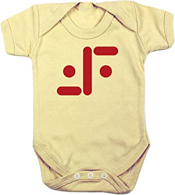 Camisetas EGB Body Bebé V Los Visitantes ochenteras 80´s ...