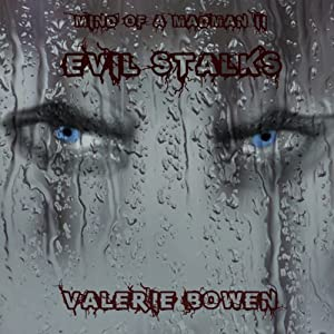 Evil Stalks Audiobook
