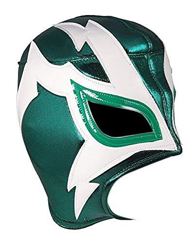 Del Mex Lucha Libre Adult Luchador Mexican Wrestling