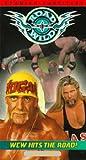 Wcw: Road Wild [VHS]