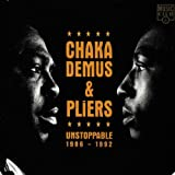 Unstoppable 1986-1992 by Chaka Demus and Plier