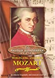 Famous Composers - Wolfgang Amadeus Mozart