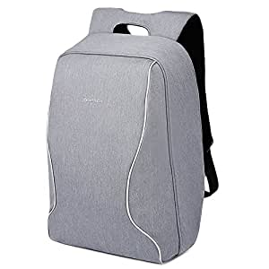 Kopack Anti Theft Shockproof, Lightweight Scansmart Tsa Friendly Water Resistant Laptop Backpack