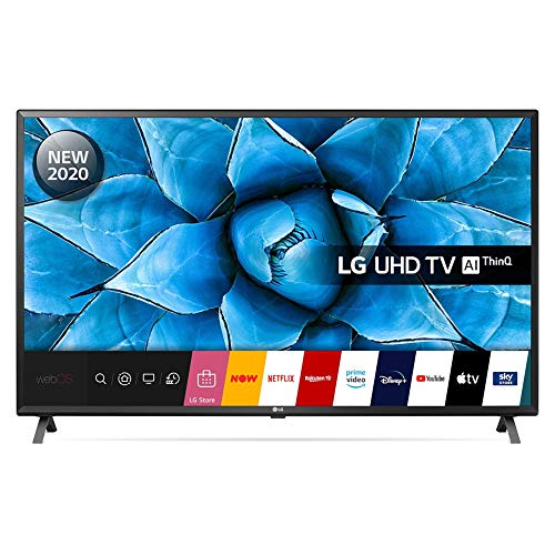 "49UN73006LA 49"" 4K Ultra HD Smart TV with webOS"