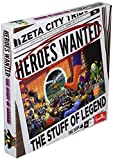 Heroes Wanted Stuff of Legend Board Game