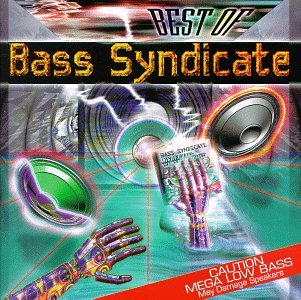 Best of: Bass Syndicate