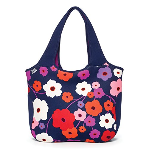NY Essential Neoprene Shopping Flower