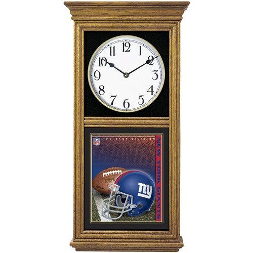 new york giants wall clock - 9