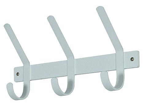 Spinder Design Kapstok : Spinder design dexter kapstok met 3 haken wit: amazon.it: casa e