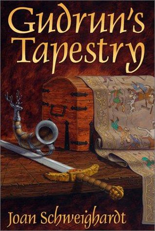 Gudrun's Tapestry (Beagle Tapestry)