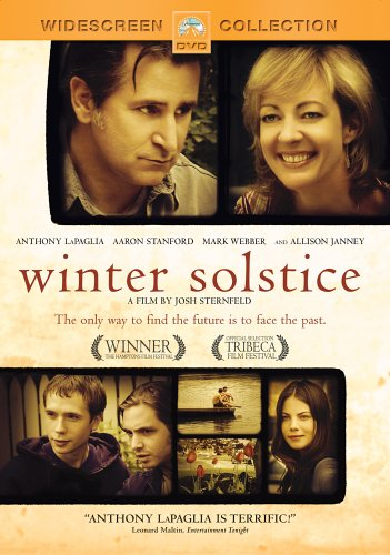 Winter Solstice (2005) - Solstice Florida