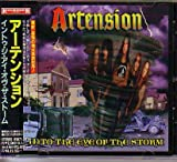 Artension ; Into the Eye of the Storm [Japan Import]
