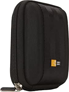 Case Logic QPB-201 EVA Molded Compact Camera Case (Black)