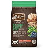 Merrick Grain Free Real Rabbit & Chickpeas Dry Dog Food, 22 Lbs. Review