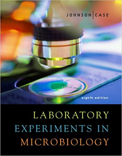 Laboratory Experiments In Microbiology Pdf