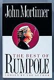 The Best of Rumpole, John Mortimer, 0670849782