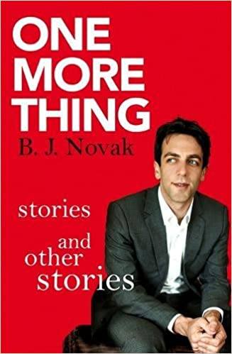 one more thing bj novak epub sites