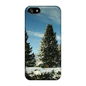 Quality Cases Covers Withnice Appearance Compatible With Iphone 5/5s Black Friday