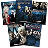Amazon.com Exclusive: Battlestar Galactica Franchise Collection (Season One | Season 2.0 | Season 2.5 | Season 3.0 | BSG Razor)