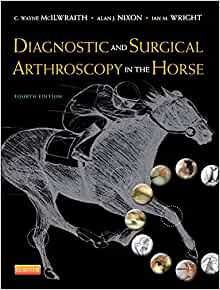 Diagnostic and Surgical Arthroscopy in the Horse