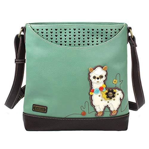 Chala Handbags Llama Sweet...