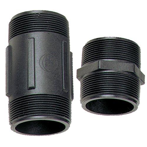 3//4 x 6 Polypropylene Pipe Nipple 1 Pipe Fitting