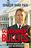 Government Bullies, Rand Paul and Ron Paul, 1455522759