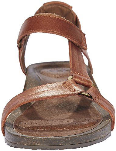 Unversial Bronze Woman Teva Ysidro Metallic POSwxEqU