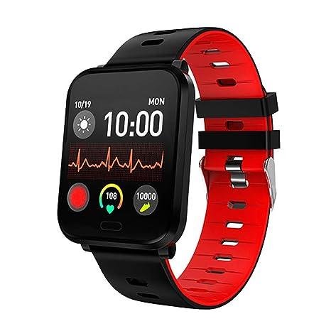 Amazon.com: Gierzijia Smart Watch, Smartwatch IP68 ...