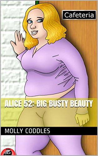 Huge busty bbw