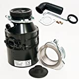 Other WGC2000XEA Garbage Disposal, 1/2-HP Genuine Original Equipment Manufacturer (OEM) part
