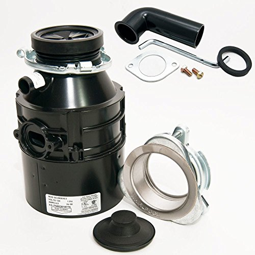 Other WGC2000XEA Garbage Disposal, 1/2-HP Genuine Original Equipment Manufacturer (OEM) part by Other